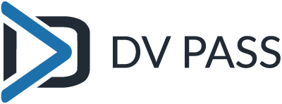 DV Pass logo, a Direct Carrier Billing solution powered by Digital Virgo