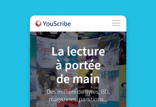 Featured image for Youscribe