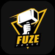 Fuze Forge app icon