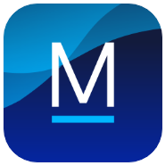 Magistral app icon