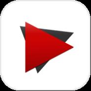 Playvod app icon