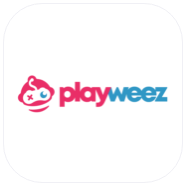 Playweez app icon